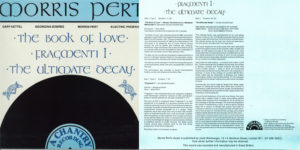LP: The Book of Love by Morris Pert